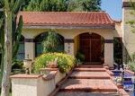 Pre Foreclosure in North Hollywood 91602 FORMAN AVE - Property ID: 1059413269
