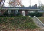 Pre Foreclosure in Easley 29640 FULLER DR - Property ID: 1059679565