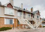 Pre Foreclosure in Aurora 80012 S SABLE BLVD - Property ID: 1060049656