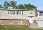 Pre Foreclosure in Country Club Hills 60478 CEDAR AVE - Property ID: 1060140304