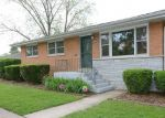Pre Foreclosure in Midlothian 60445 HARDING AVE - Property ID: 1060211707