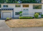 Pre Foreclosure in Renton 98058 131ST AVE SE - Property ID: 1060314626