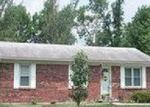 Pre Foreclosure in Frankfort 40601 CHERRY LN - Property ID: 1060332132