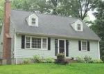 Pre Foreclosure in West Suffield 06093 RATLEY RD - Property ID: 1060393906