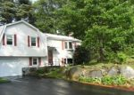 Pre Foreclosure in Whitinsville 01588 IVY LN - Property ID: 1060825746