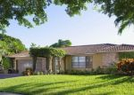 Pre Foreclosure in Fort Lauderdale 33322 NW 93RD TER - Property ID: 1061417888