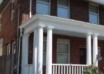 Pre Foreclosure in Bridgeport 06610 EAST AVE - Property ID: 1061960534