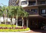 Pre Foreclosure in Miami 33131 BRICKELL KEY DR - Property ID: 1062107695