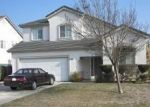 Pre Foreclosure in Stockton 95209 DYLAN CT - Property ID: 1063232853