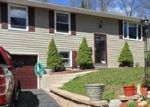 Pre Foreclosure in Lowell 01850 FIDLER TER - Property ID: 1063561319