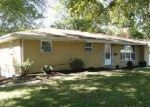 Pre Foreclosure in Belleville 62223 HUNTINGTON DR - Property ID: 1063632716