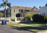 Pre Foreclosure in Los Angeles 90016 WEST BLVD - Property ID: 1064478892