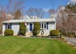 Pre Foreclosure in Douglas 01516 COLONIAL RD - Property ID: 1064633487