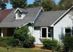 Pre Foreclosure in Westminster 29693 OLD SCHOOL HOUSE RD - Property ID: 1064727204