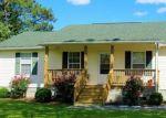 Pre Foreclosure in Elizabeth City 27909 PIRATES TRL - Property ID: 1065223437