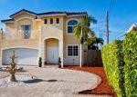 Pre Foreclosure in Miami 33177 SW 176TH TER - Property ID: 1065413964