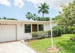 Pre Foreclosure in Fort Lauderdale 33312 MARATHON LN - Property ID: 1065884785