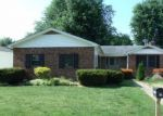 Pre Foreclosure in Hardinsburg 40143 CODY LN - Property ID: 1065926381