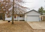 Pre Foreclosure in Spirit Lake 83869 W HOODOO PL - Property ID: 1066121275