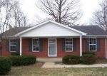 Pre Foreclosure in Bardstown 40004 DUSTIN CT - Property ID: 1066342908