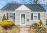 Pre Foreclosure in Hamden 06514 BENHAM ST - Property ID: 1066535605