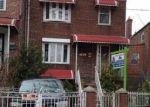 Pre Foreclosure in Bronx 10466 BRONXWOOD AVE - Property ID: 1066675772