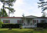 Pre Foreclosure in Florence 29505 GARRETT CIR - Property ID: 1066698986