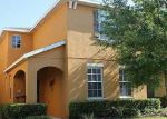Pre Foreclosure in Riverview 33578 SIENNA MOSS LN - Property ID: 1066840433