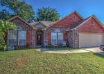 Pre Foreclosure in Glenpool 74033 E 133RD PL - Property ID: 1066908769