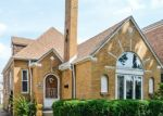 Pre Foreclosure in Chicago 60634 N NORA AVE - Property ID: 1067155788
