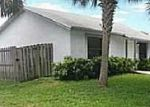 Pre Foreclosure in Lake Worth 33461 PARKSIDE CIR - Property ID: 1067580619