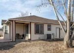 Pre Foreclosure in Grand Junction 81503 LAGUNA DR - Property ID: 1067604708