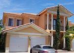 Pre Foreclosure in Miami 33157 SW 195TH ST - Property ID: 1068138140