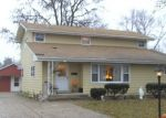 Pre Foreclosure in Tinley Park 60477 70TH AVE - Property ID: 1068278300