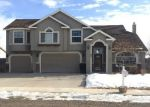 Pre Foreclosure in Rigby 83442 MARIAN ST - Property ID: 1068517437