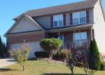 Pre Foreclosure in Richmond 40475 GENERAL SMITH DR - Property ID: 1069059655