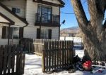 Pre Foreclosure in Hotchkiss 81419 BACK RIVER RD - Property ID: 1069087234