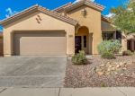 Pre Foreclosure in Phoenix 85086 N BENT CREEK WAY - Property ID: 1069510320