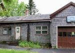 Pre Foreclosure in Minot 04258 OLD WOODMAN HILL RD - Property ID: 1071016971