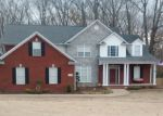 Pre Foreclosure in Milan 38358 BROOKWOOD DR - Property ID: 1071781213