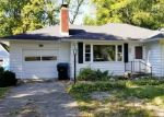 Pre Foreclosure in Muncie 47304 S UMBARGER RD - Property ID: 1073605829