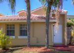 Pre Foreclosure in Miami 33196 SW 112TH TER - Property ID: 1074140136