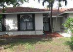 Pre Foreclosure in Miami 33196 SW 159TH CT - Property ID: 1074179119
