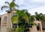 Pre Foreclosure in Miami 33196 SW 159TH PL - Property ID: 1074182637