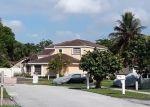Pre Foreclosure in Miami 33186 SW 95TH TER - Property ID: 1074243512