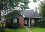 Pre Foreclosure in Baton Rouge 70820 HADLEY DR - Property ID: 1074407308