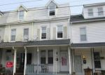 Pre Foreclosure in Allentown 18102 N LUMBER ST - Property ID: 1074433144