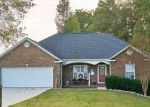 Pre Foreclosure in Hartselle 35640 JACK THOMAS CT - Property ID: 1075936270
