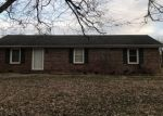 Pre Foreclosure in Springfield 40069 SAINT ROSE LEBANON RD - Property ID: 1076110599