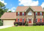 Pre Foreclosure in Goldsboro 27534 STEEPLECHASE CV - Property ID: 1076151323